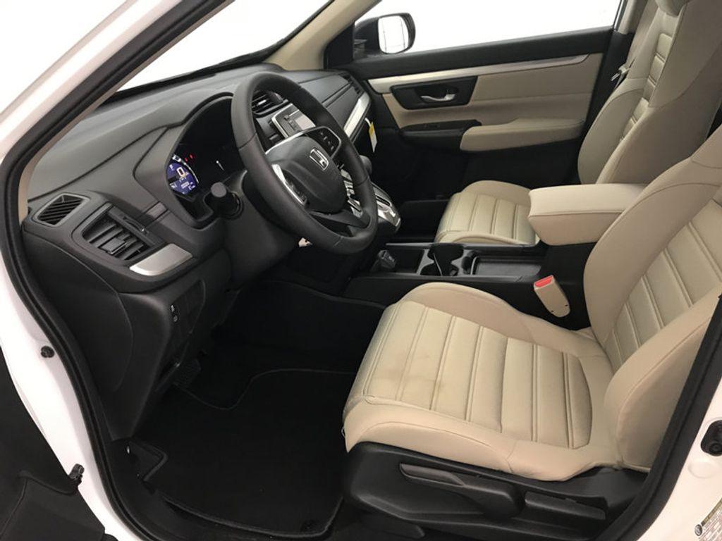 Honda what is the length of a honda crv : 2018 New Honda CR-V LX 2WD at Round Rock Honda Serving Austin ...
