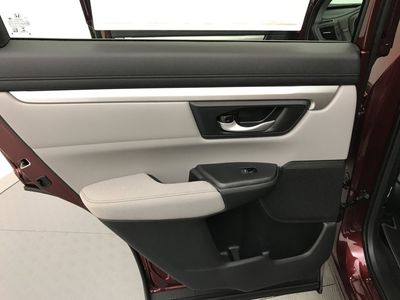 2018 Honda CR-V LX 2WD SUV - Click to see full-size photo viewer