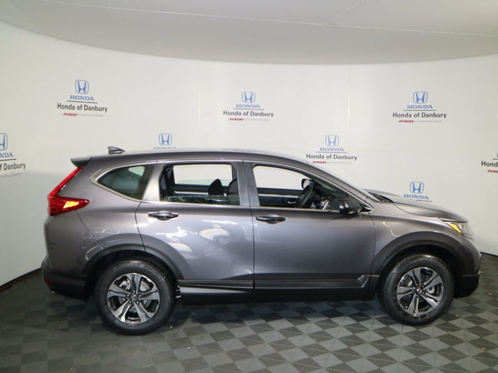 2018 Honda CR-V LX AWD - 16999519 - 2
