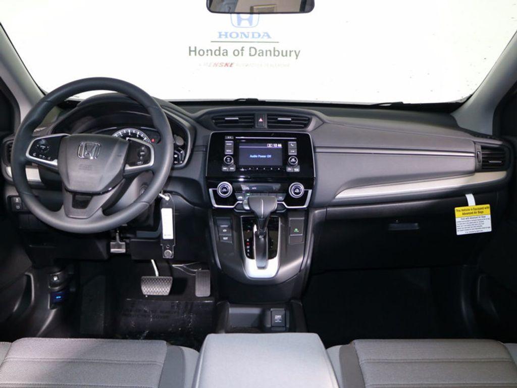 2018 Honda Cr V Lx Awd 17058809 12