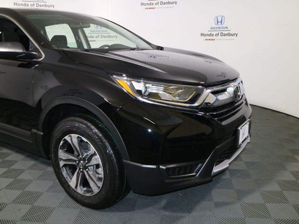 2018 Honda CR-V LX AWD - 17269267 - 1
