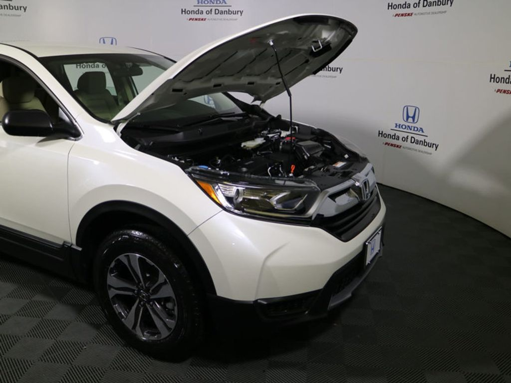 2018 Honda CR-V LX AWD - 17318275 - 2