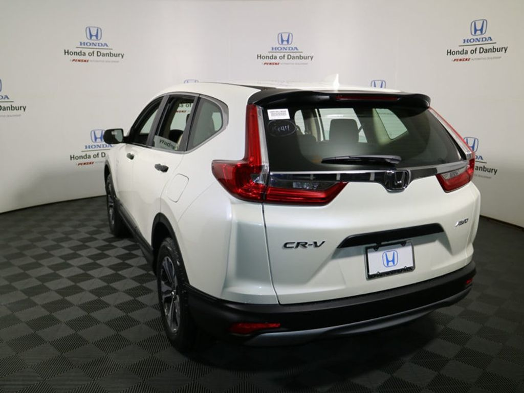 2018 Honda CR-V LX AWD - 17318275 - 6