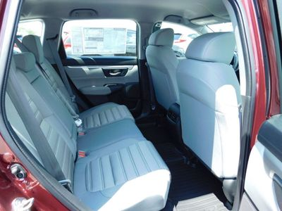 2018 Honda CR-V LX AWD SUV - Click to see full-size photo viewer