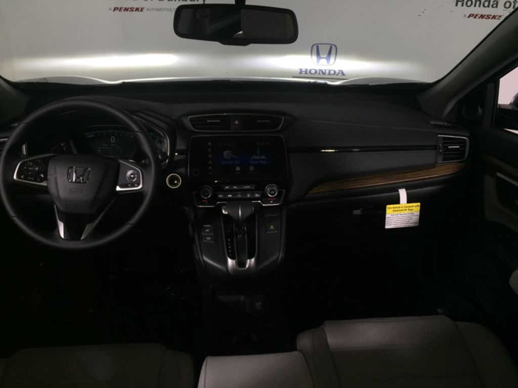 2018 Honda CR-V Touring AWD - 17314148 - 14