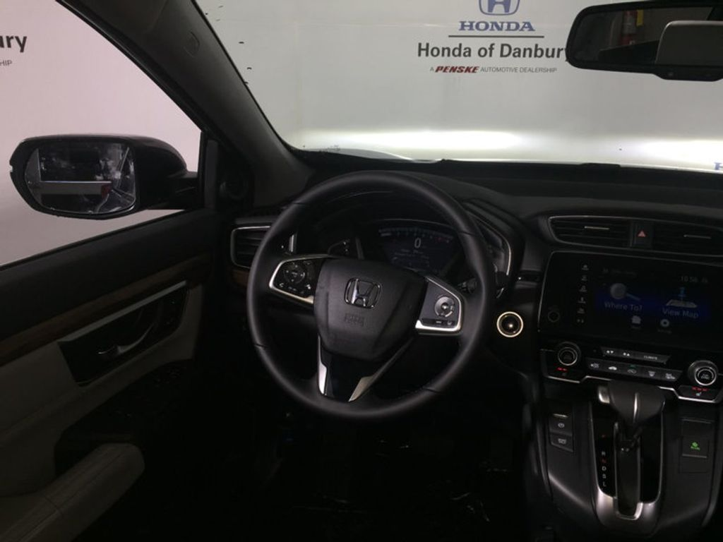 2018 Honda CR-V Touring AWD - 17314148 - 15