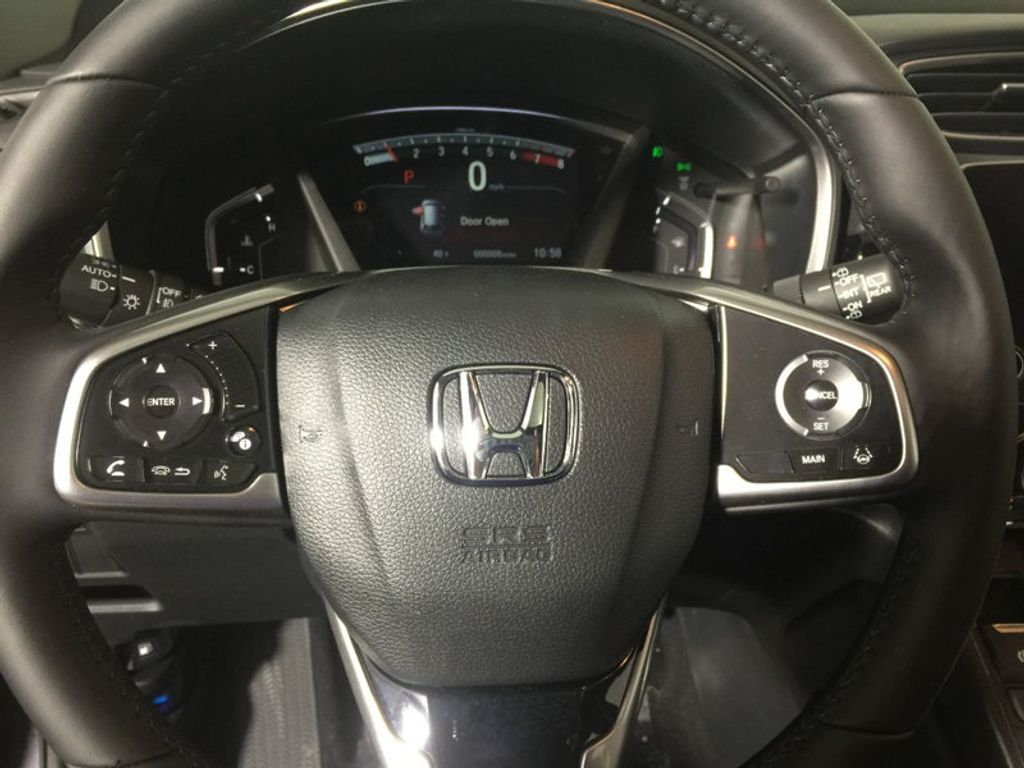 2018 Honda CR-V Touring AWD - 17314148 - 20