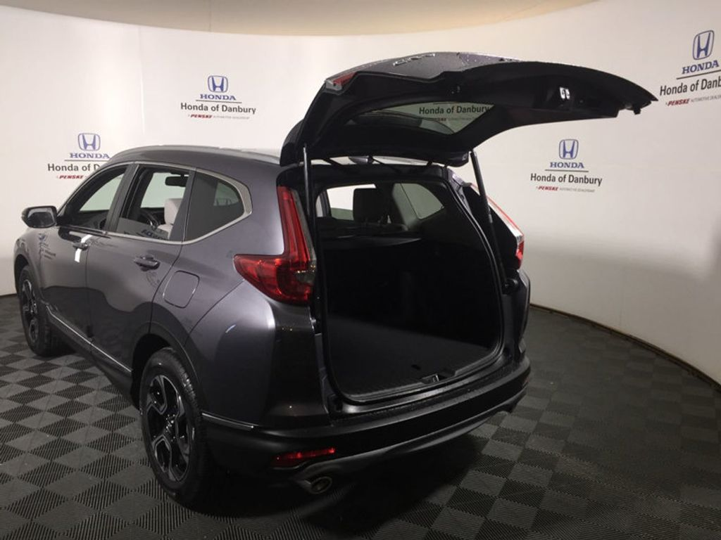 2018 Honda CR-V Touring AWD - 17314148 - 6