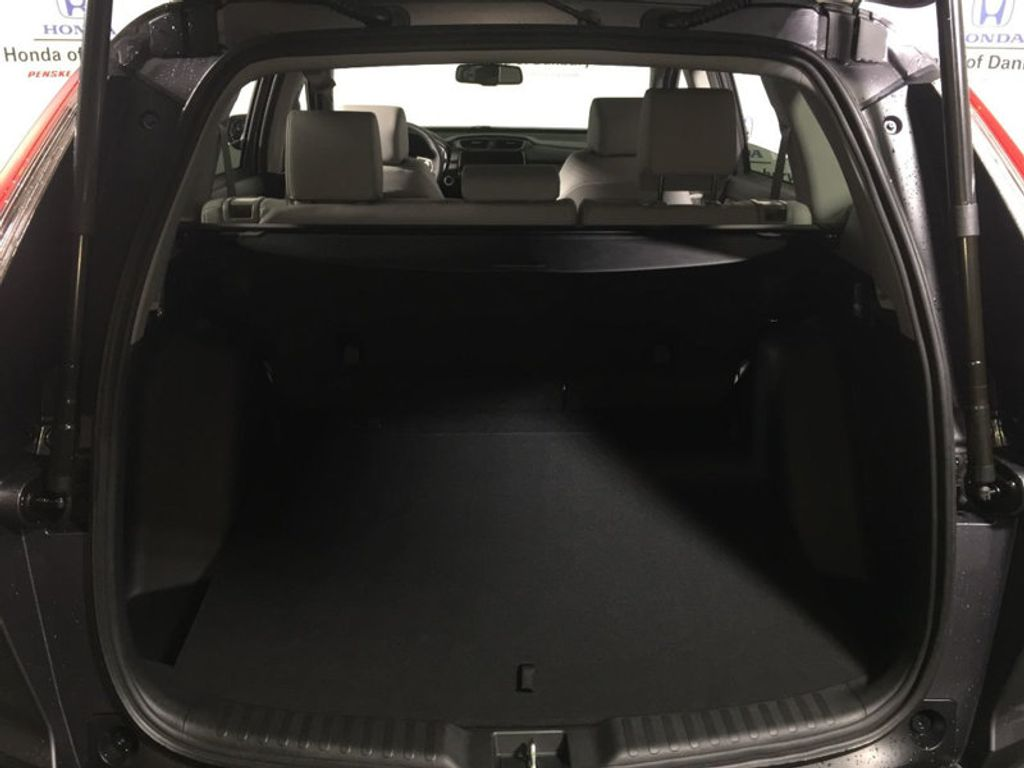 2018 Honda CR-V Touring AWD - 17314148 - 7