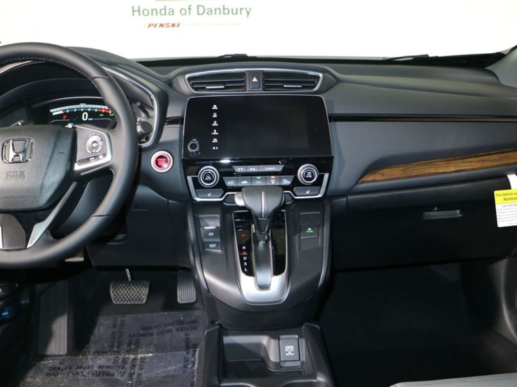2018 Honda CR-V Touring AWD - 18219585 - 15