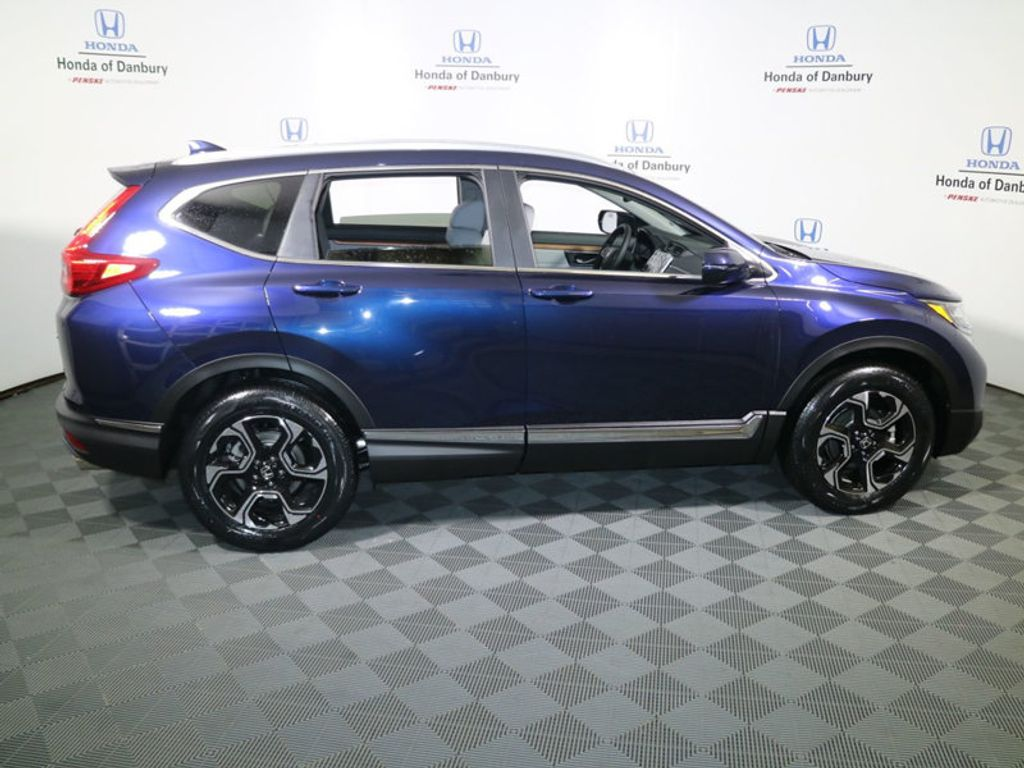 2018 Honda CR-V Touring AWD - 18219585 - 2