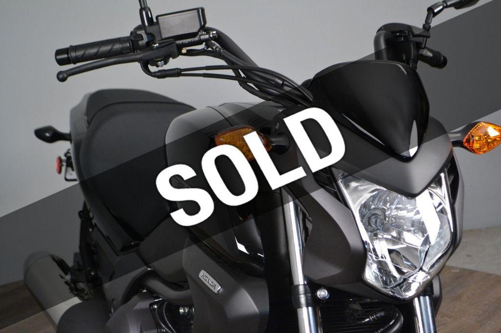 2018 New Honda CTX700N DCT ABS at SF Moto Serving San