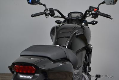 2018 Honda CTX700N DCT In Stock Now! - Click to see full-size photo viewer