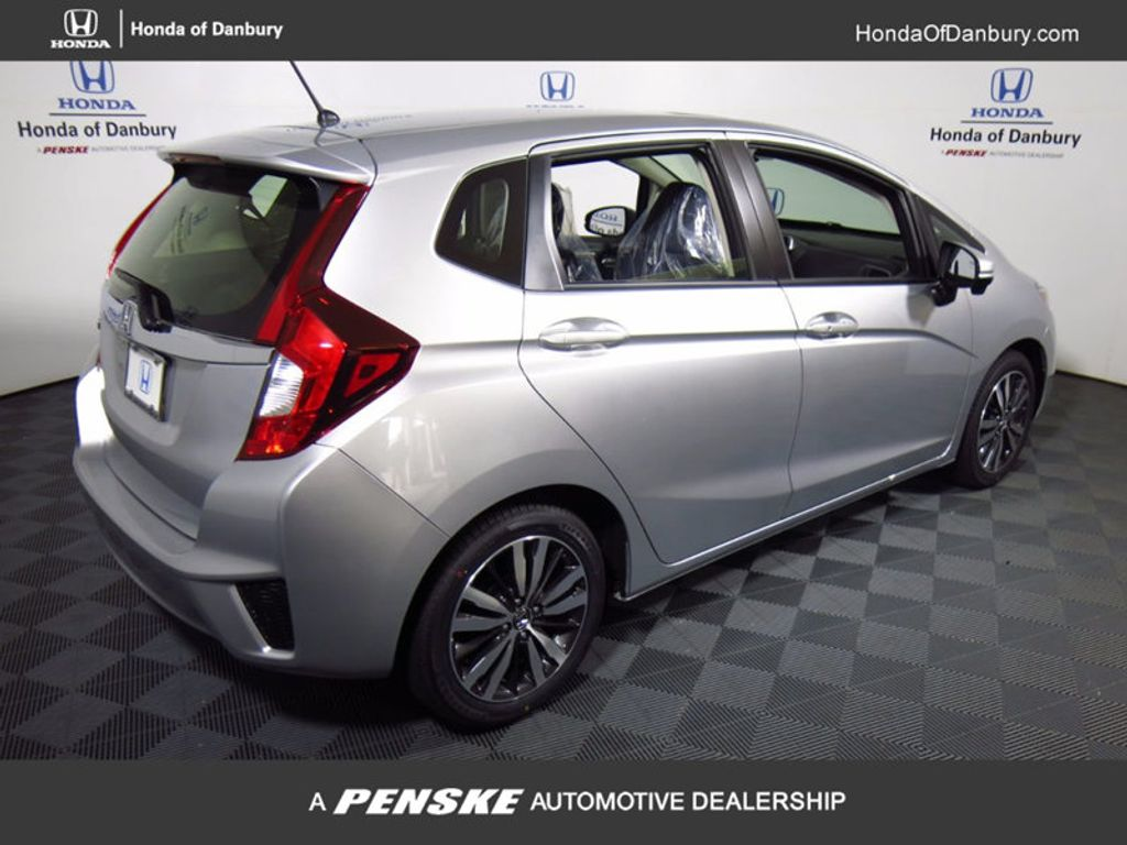 Dealer Video - 2018 Honda Fit EX CVT - 17166923