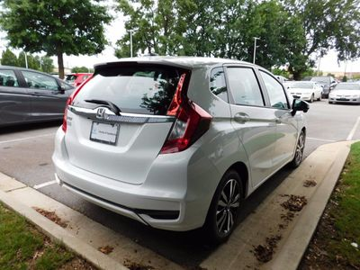 2018 Honda Fit EX CVT - Click to see full-size photo viewer
