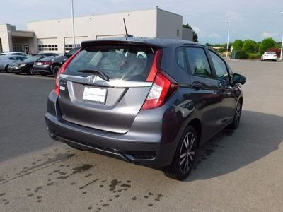 2018 Honda Fit EX-L CVT - Click to see full-size photo viewer