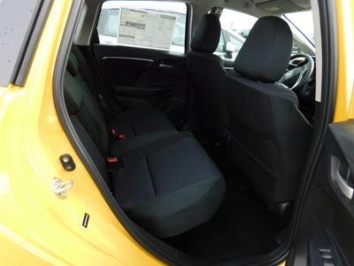 2018 Honda Fit LX CVT - Click to see full-size photo viewer