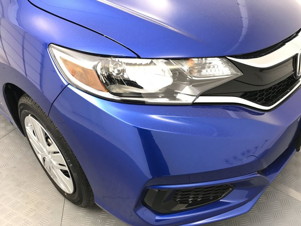 2018 Honda Fit LX Manual - 17105601 - 14