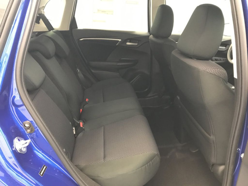 2018 Honda Fit LX Manual - 17105601 - 26