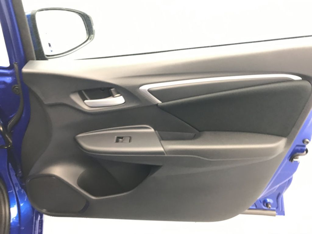 2018 Honda Fit LX Manual - 17105601 - 27