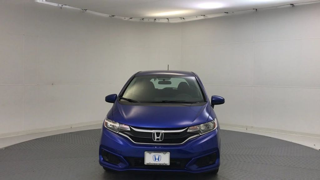 2018 Honda Fit LX Manual - 17105601 - 2