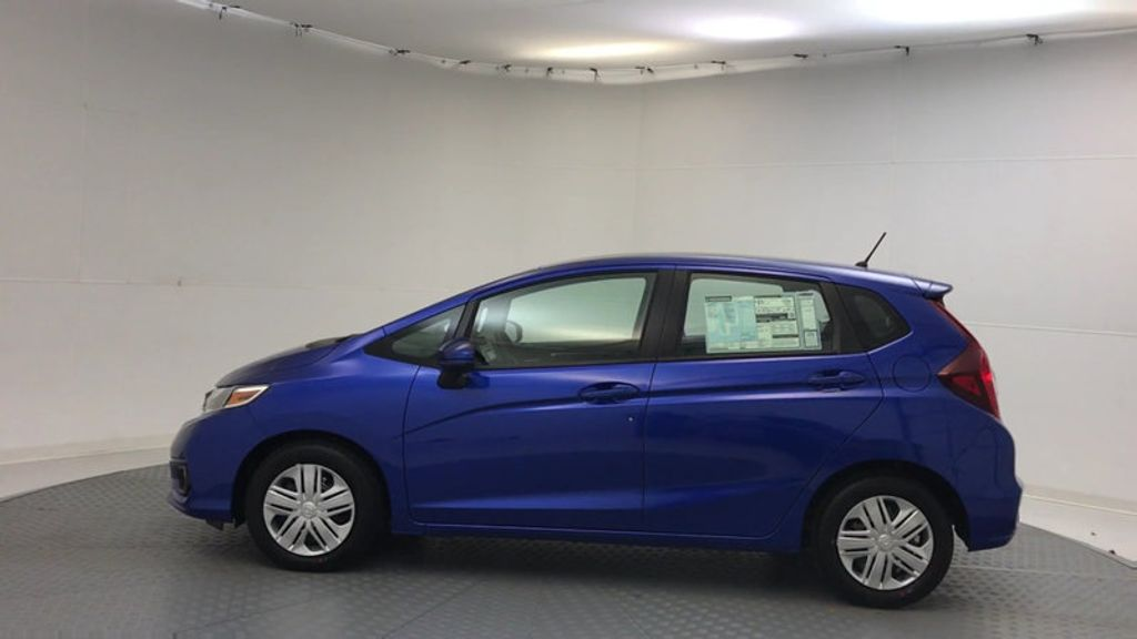 2018 Honda Fit LX Manual - 17105601 - 4