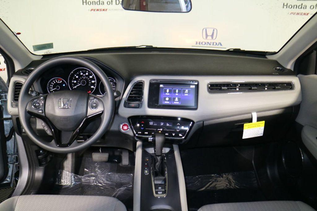 2018 Honda Hr V Ex Awd Cvt 17333060 10
