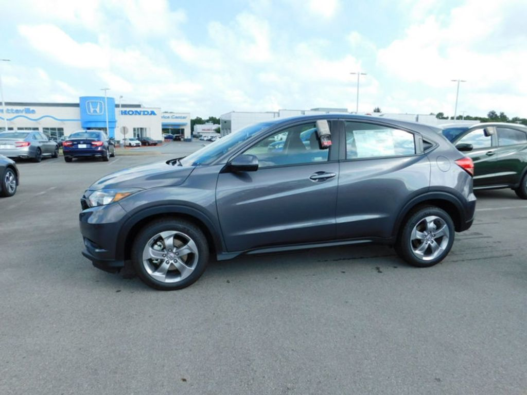 Dealer Video - 2018 Honda HR-V LX AWD CVT - 17918552