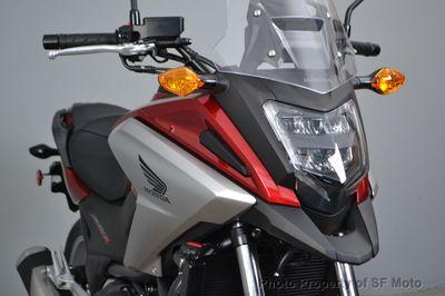 New 2018 Honda NC750X