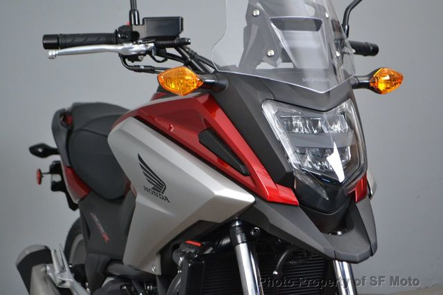 2018 Honda NC750X DCT Avail. to order