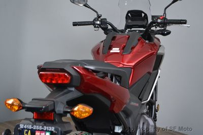 2018 Honda NC750X DCT Avail. to order - Click to see full-size photo viewer