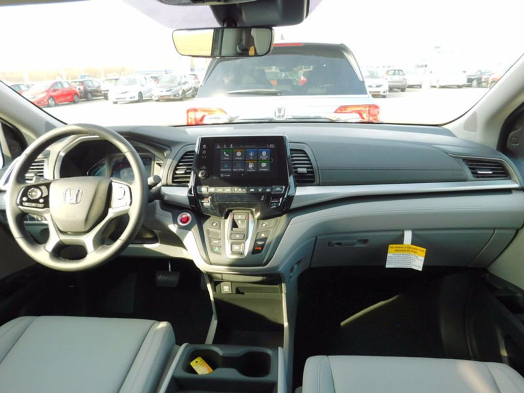 penske honda automatic res l navi detail tristate odyssey ex w at new exlwnaviresautomatic