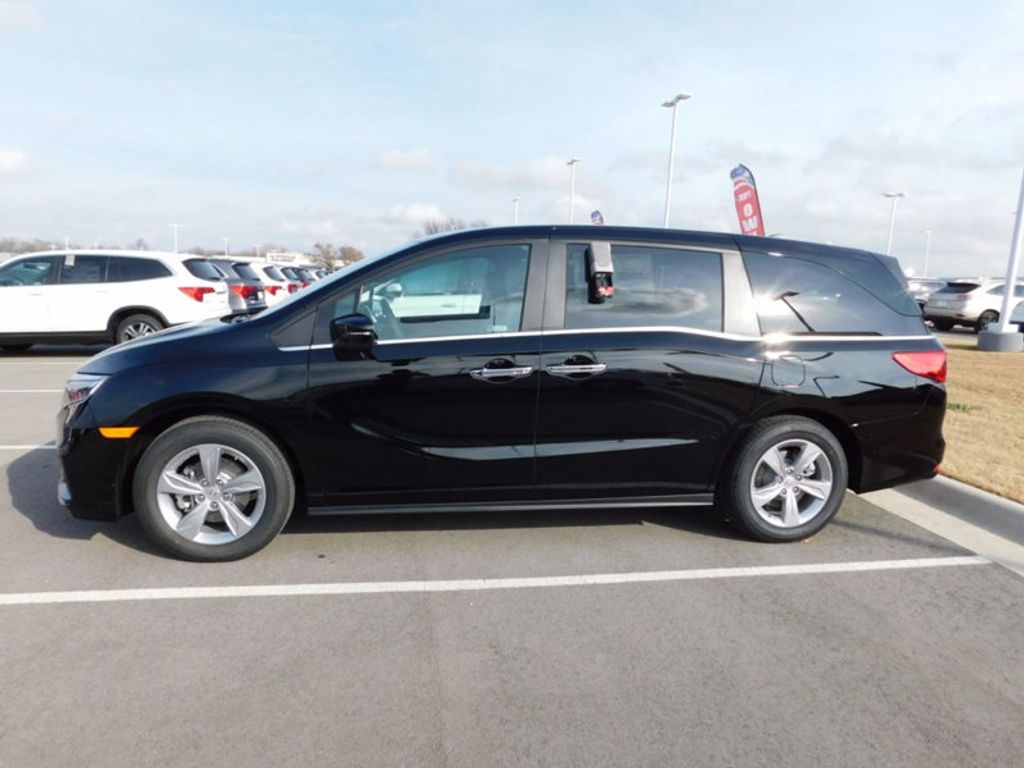 2018 new honda odyssey ex l automatic at fayetteville. Black Bedroom Furniture Sets. Home Design Ideas