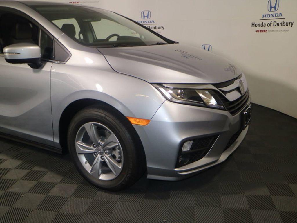Image Result For Honda Odyssey Mocha Interior