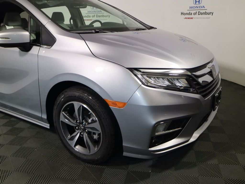 2018 new honda odyssey touring automatic at honda of danbury serving putnam county ny danbury. Black Bedroom Furniture Sets. Home Design Ideas