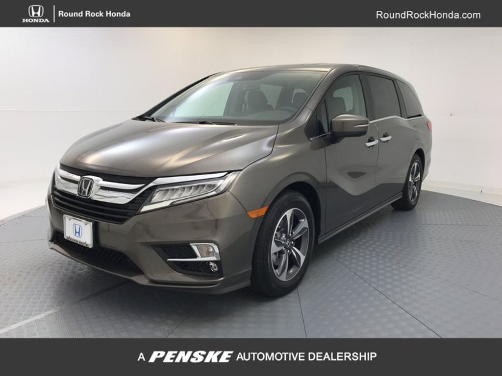 Dealer Video - 2018 Honda Odyssey Touring Automatic - 17042835