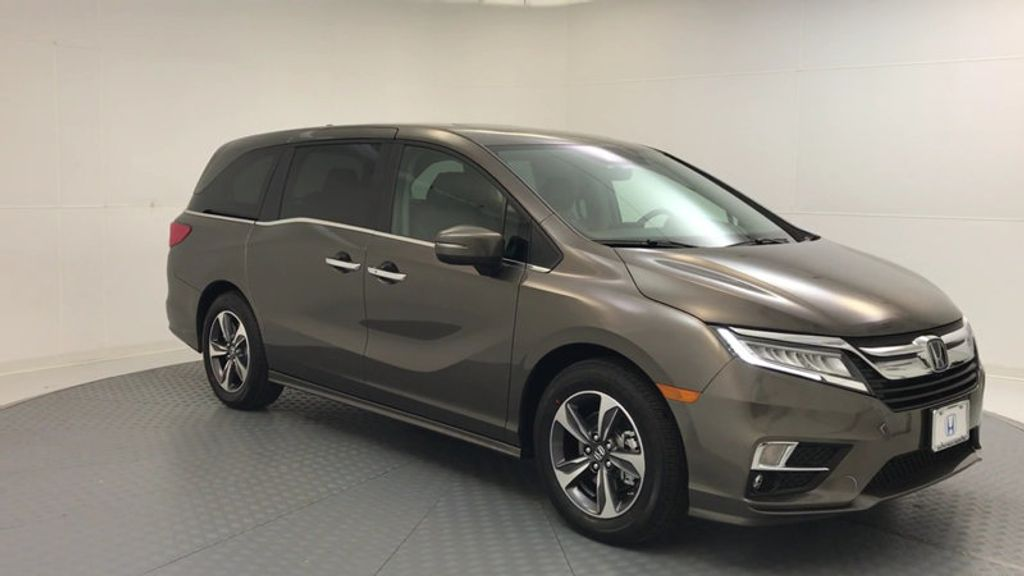 Dealer Video - 2018 Honda Odyssey Touring Automatic - 17285095