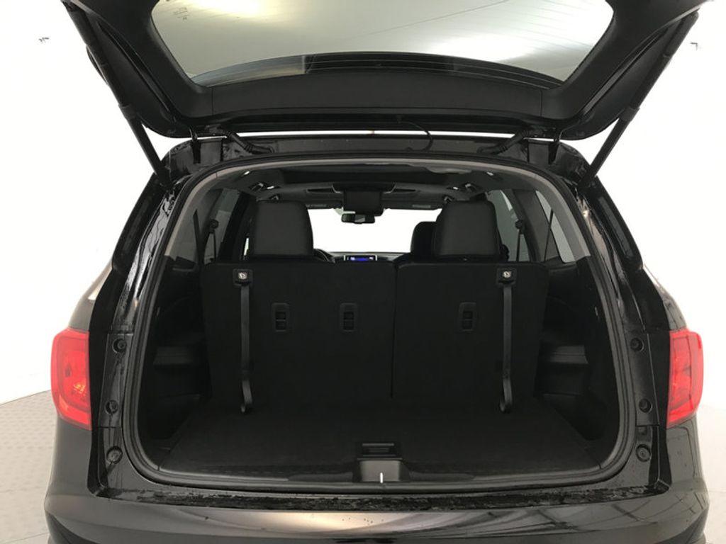 honda pilot trunk space gallery of slide with honda pilot. Black Bedroom Furniture Sets. Home Design Ideas