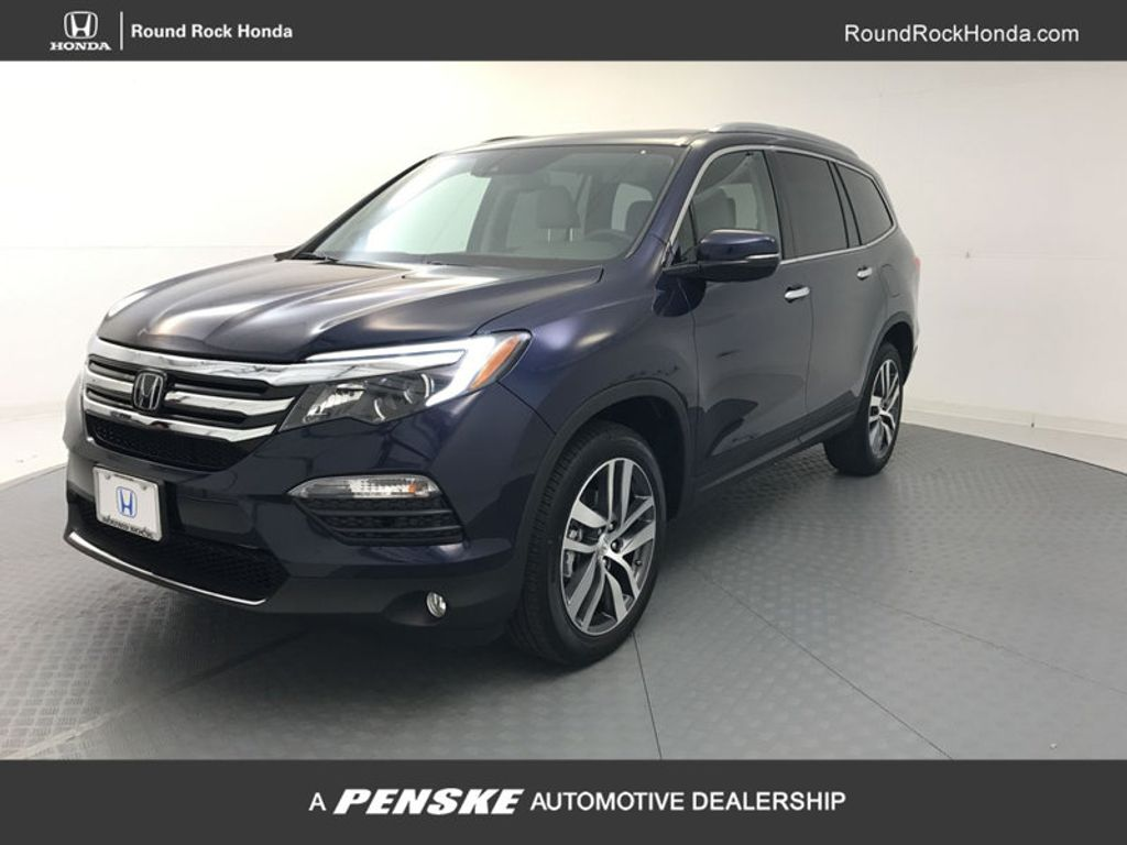 Dealer Video - 2018 Honda Pilot Elite AWD - 17423961