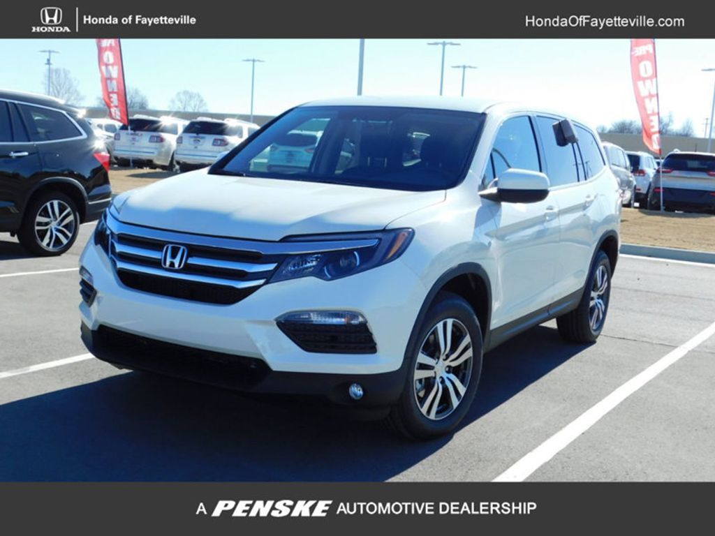 Dealer Video - 2018 Honda Pilot EX 2WD - 17243809