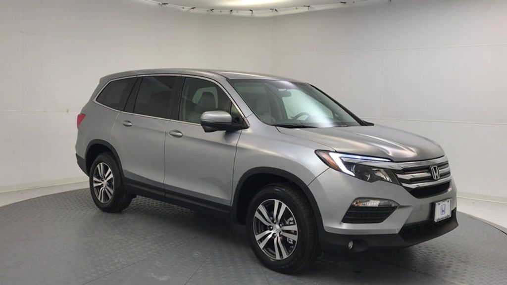 Dealer Video - 2018 Honda Pilot EX 2WD - 17310987