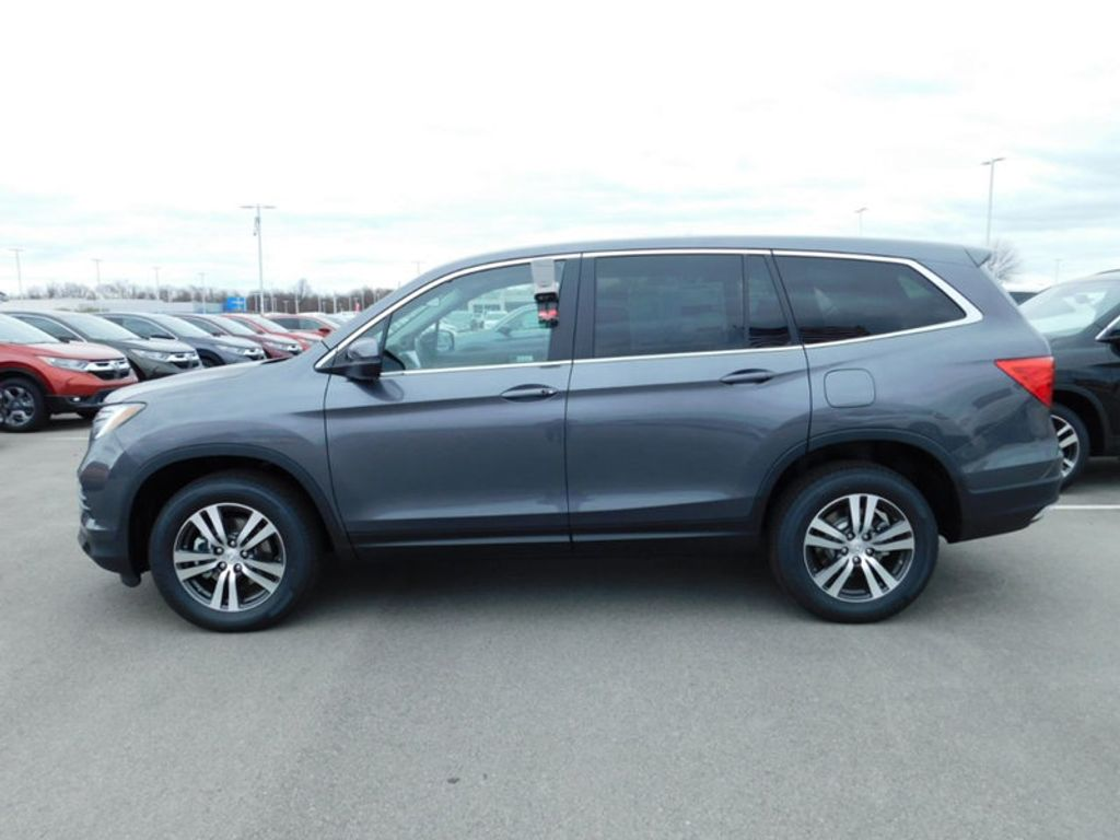 Dealer Video - 2018 Honda Pilot EX AWD - 17452951
