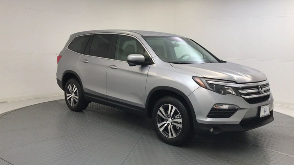 Dealer Video - 2018 Honda Pilot EX AWD - 17614874