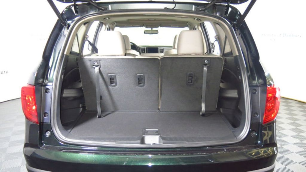 honda pilot trunk space honda odyssey nd row center seat. Black Bedroom Furniture Sets. Home Design Ideas