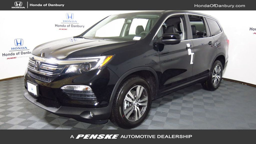 Dealer Video - 2018 Honda Pilot EX-L AWD - 17247251