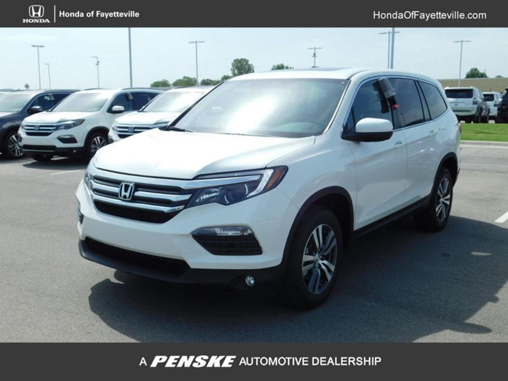 Dealer Video - 2018 Honda Pilot EX-L AWD - 17747043
