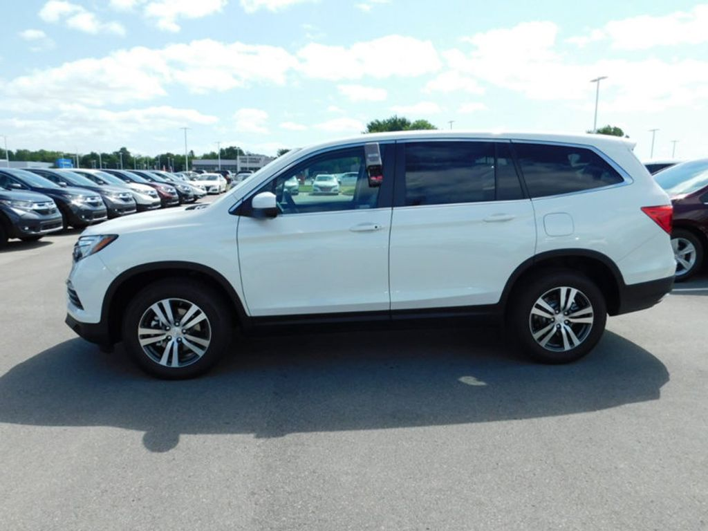 Dealer Video - 2018 Honda Pilot EX-L AWD - 17787239