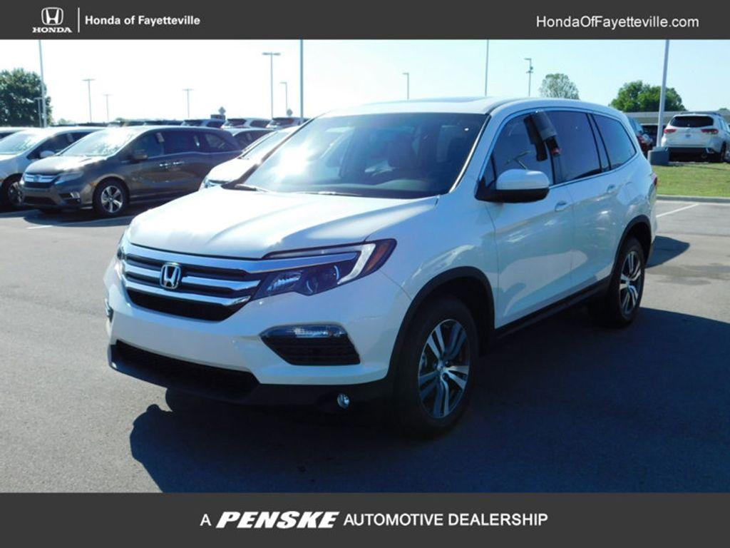 Dealer Video - 2018 Honda Pilot EX-L w/RES 2WD - 17665104