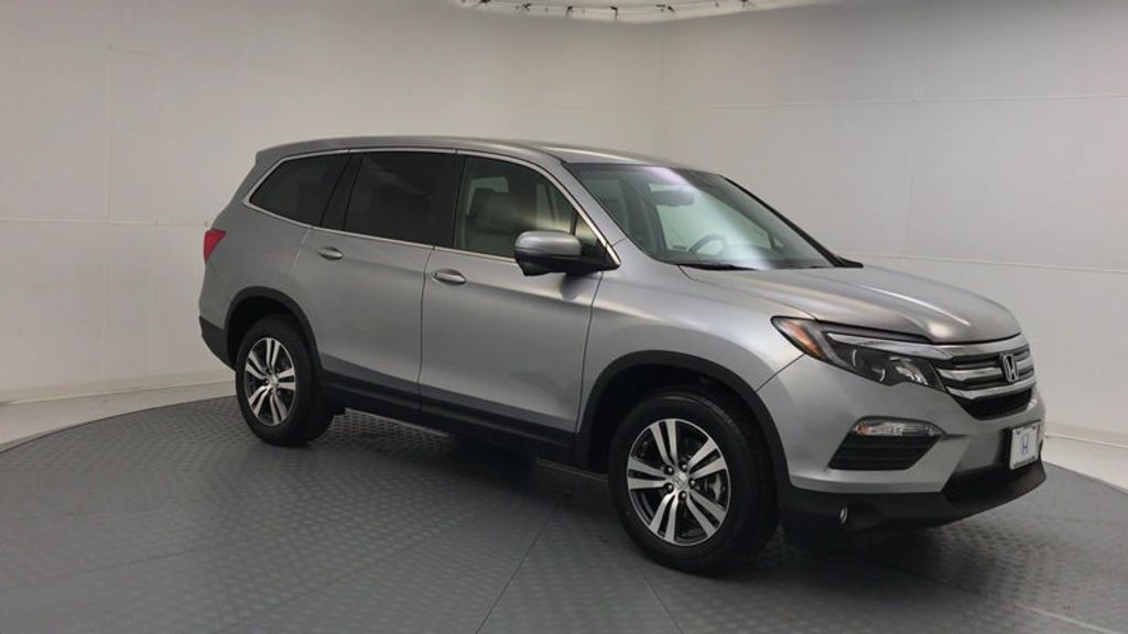 2018 honda pilot ex l w res 2wd lease 319 mo 0 down for Honda pilot leases