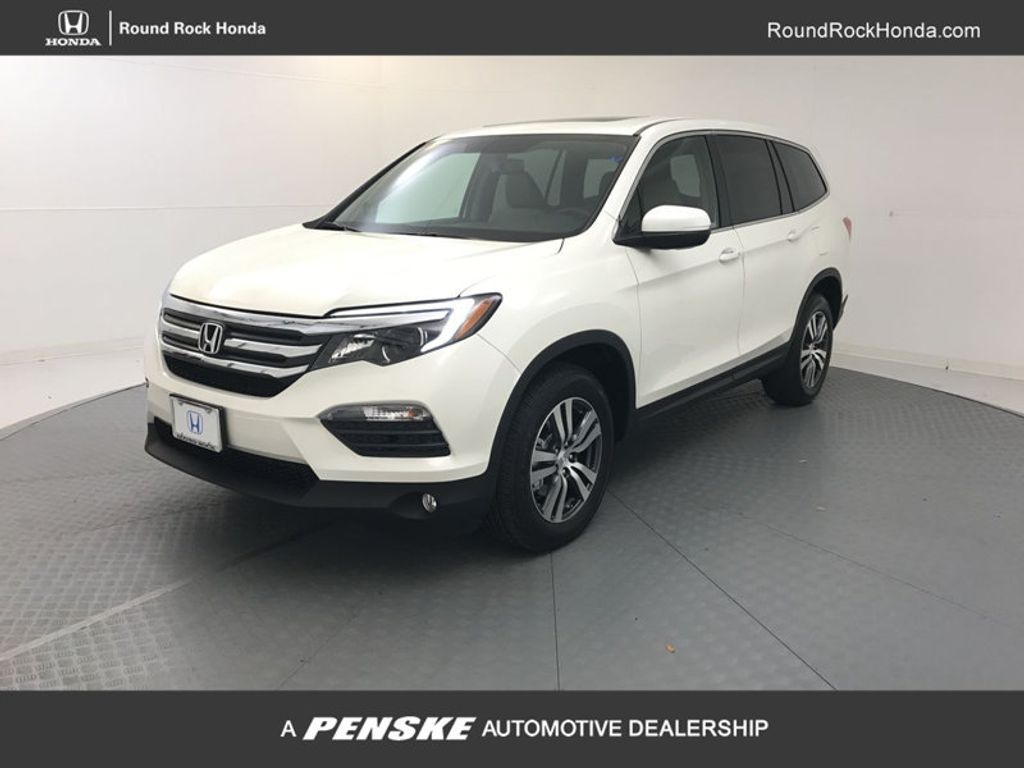 Dealer Video - 2018 Honda Pilot EX-L w/RES 2WD - 17448782